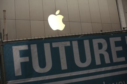 What does future hold for Apple