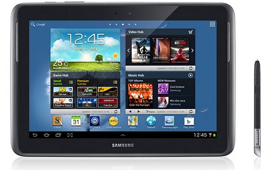 Samsung Galaxy Note 10.1 Wi-Fi