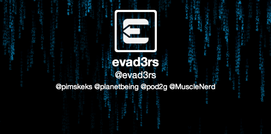 iOS 6 Untethered Jailbreak Status: Renowned iOS Hackers MuscleNerd, Pimskeks, Planetbeing and Pod2g Unite as 'evad3rs'