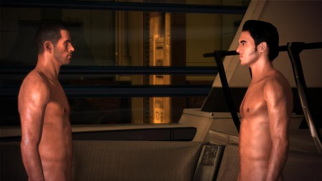 Mass Effect Gay Planet Makeb