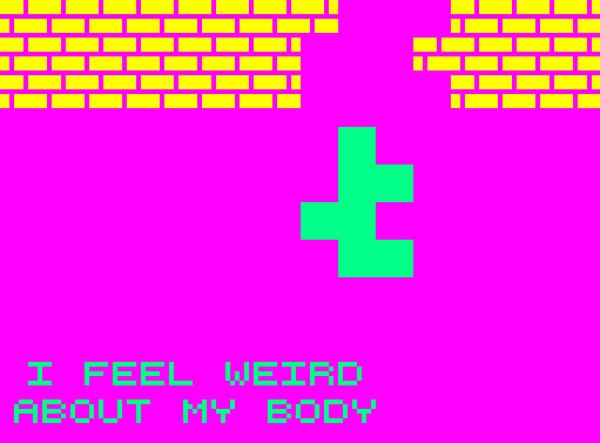 Dys4ia queer videogames anthropy