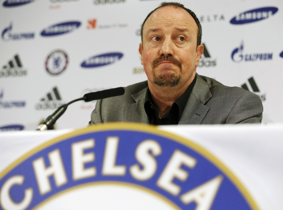 Benitez will want quiet day at Brentford