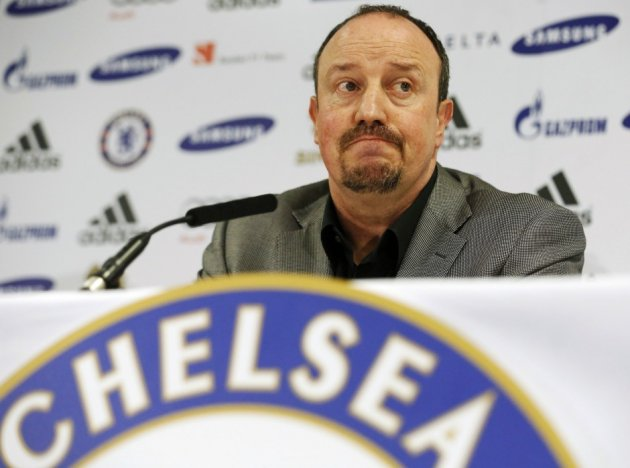 Benitez will want quiet day at Brentford