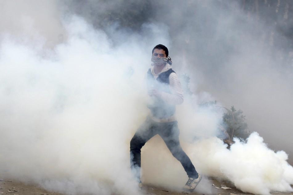 Egypt unrest