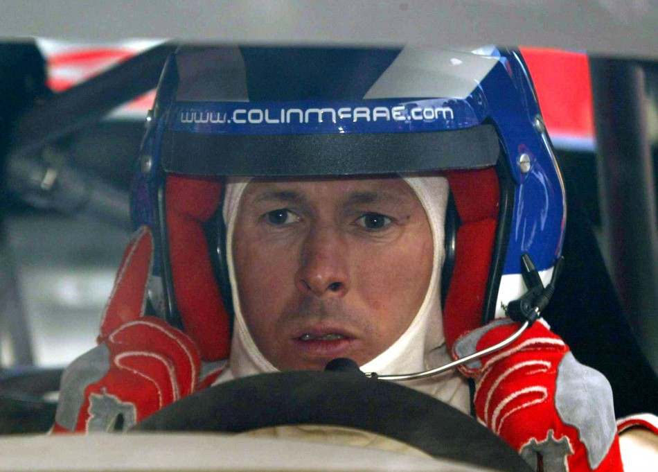 world rally champion colin mcrae to blame for helicopter death crash. Black Bedroom Furniture Sets. Home Design Ideas