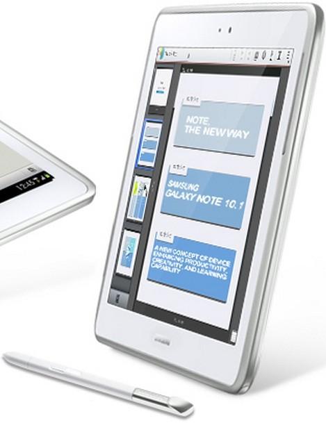Samsung Galaxy Note 10.1 LTE N8020