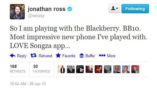 Jonathan Ross
