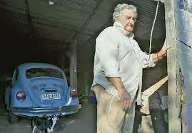 Jose Mujica Beetle