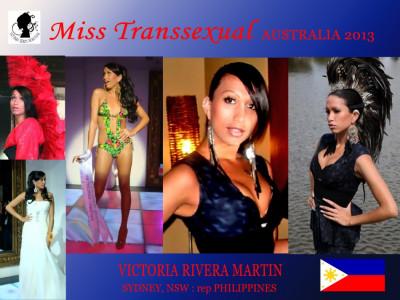 Victoria Rivera Martin