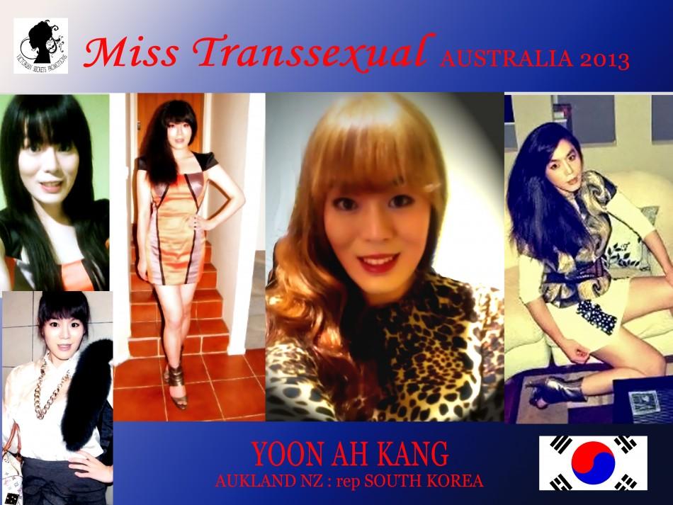 Yoon Ah Kang