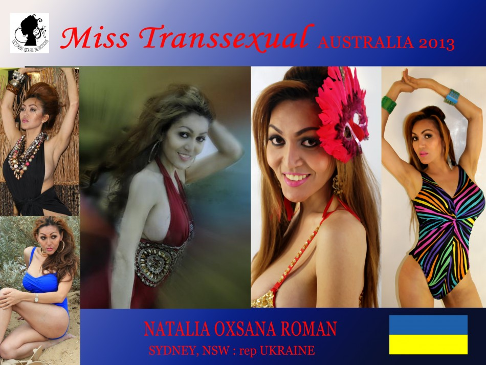 Transexual canberra