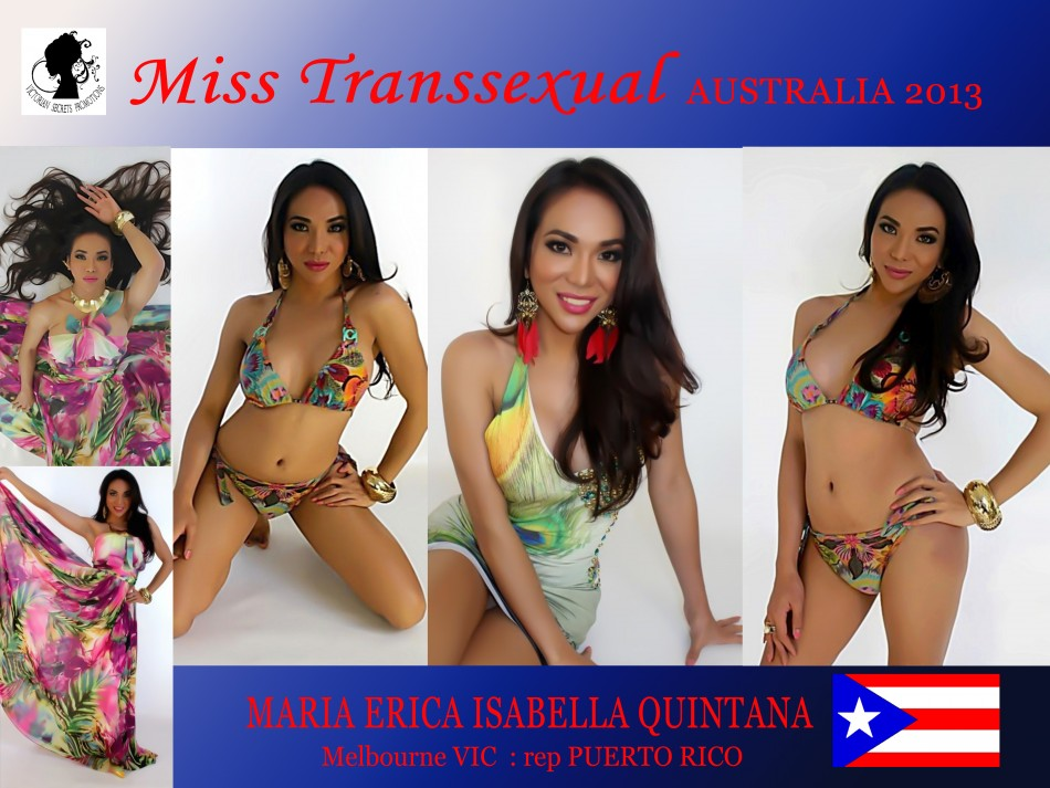 Maria Erica Esabella Quintana