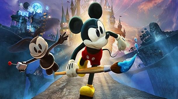 Epic Mickey Disney Studio Close Down