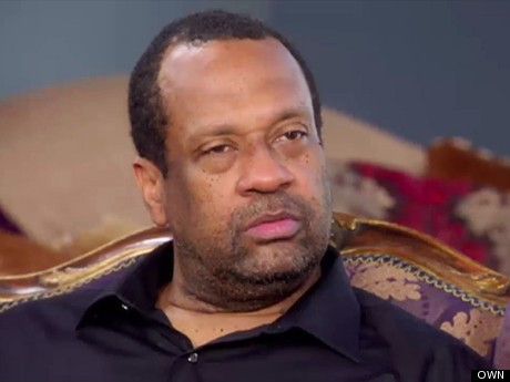 Michael Houston: Bobby Brown Did Not Get Whitney Hooked on ...
