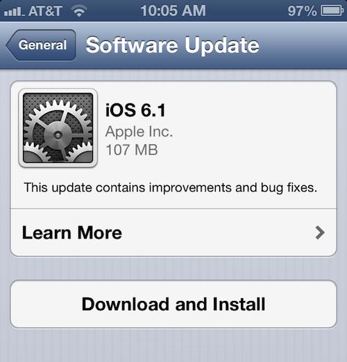 iOS 6 Untethered Jailbreak Status: How to Prepare, List of Supported Devices and Release Date