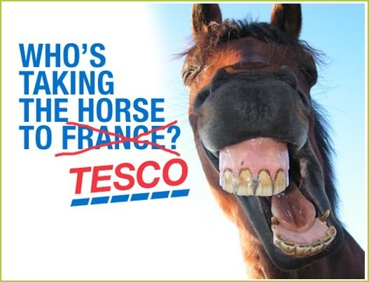 Tesco to roll out DNA testing