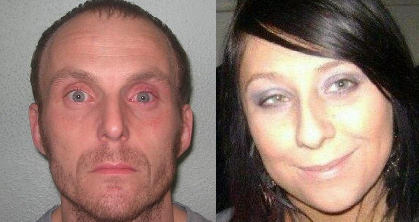 Tony McCluskie killed his sister and dumped her body in Regents canal (Met Police)