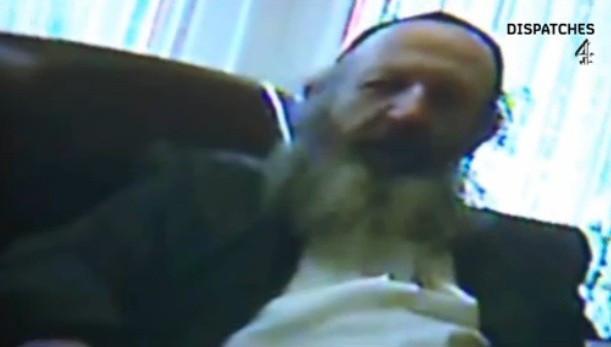 Rabbi Ephraim Padwa
