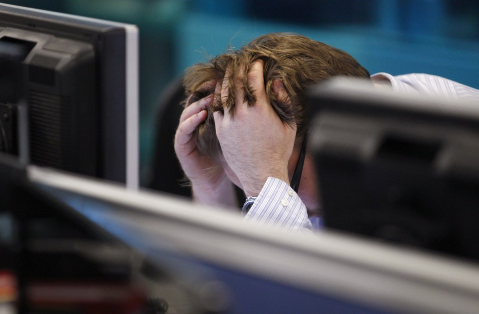 Performance managament raises work stress