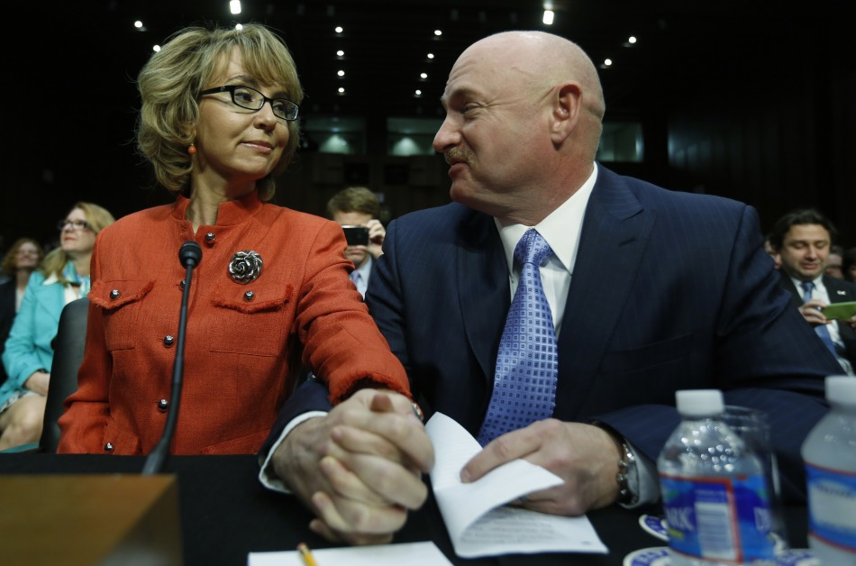 Giffords Kelly
