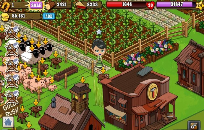 Zynga Loses Chief Games Designer Brian Reynolds