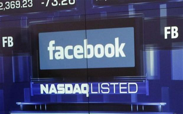 Facebook and Instagram are both offline
