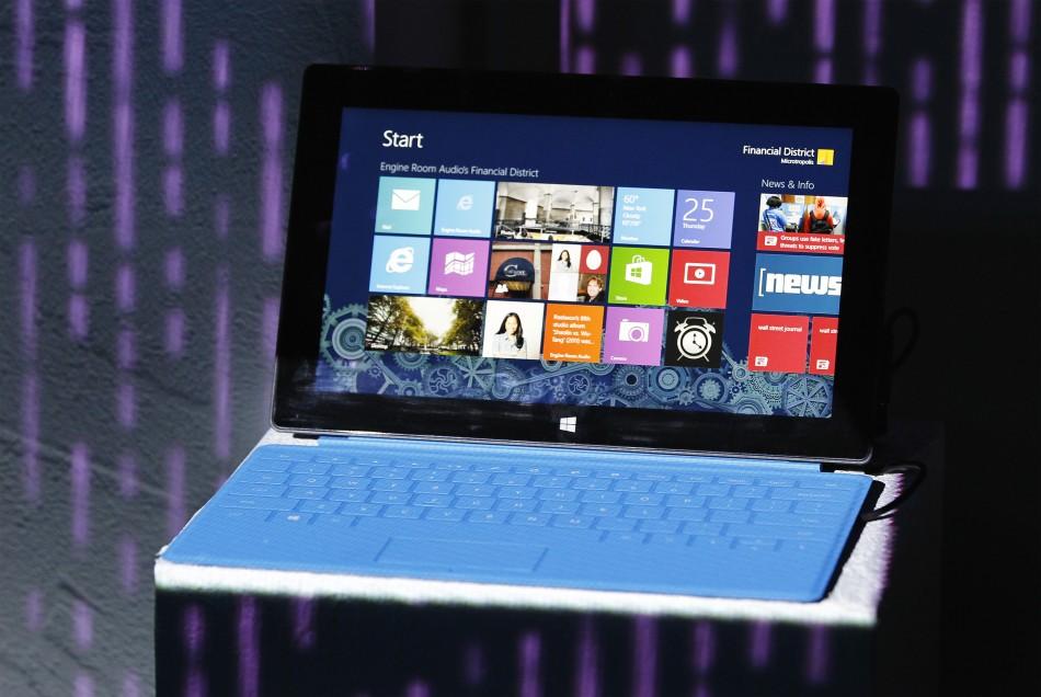 Tablet Shipments up 75 percent
