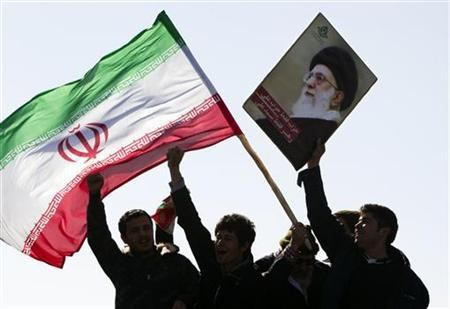 Iran has jailed 45 journalists to date (Photo: Reuters)
