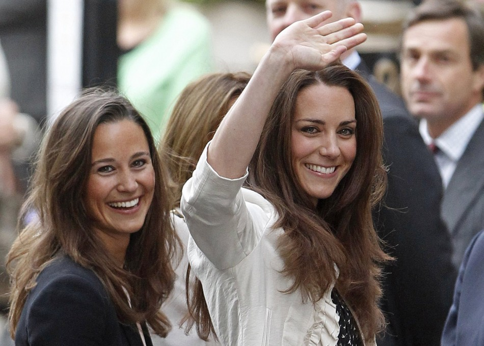 Romanian Women Look Like Kate Middleton: UK Anti-Immigration Campaign Mocked by Gandul Website