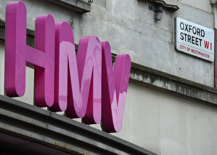 Around 4,500 jobs are at risk after administrators were called in for the struggling retailer (Reuters)
