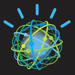 Official Watson logo