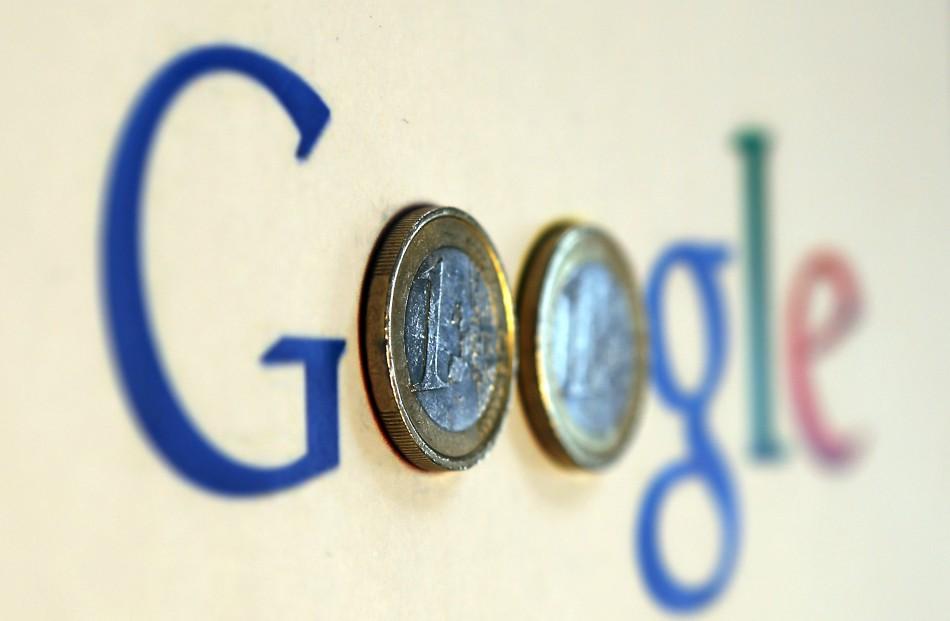 Google EU Investigation