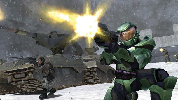 why games matter halo