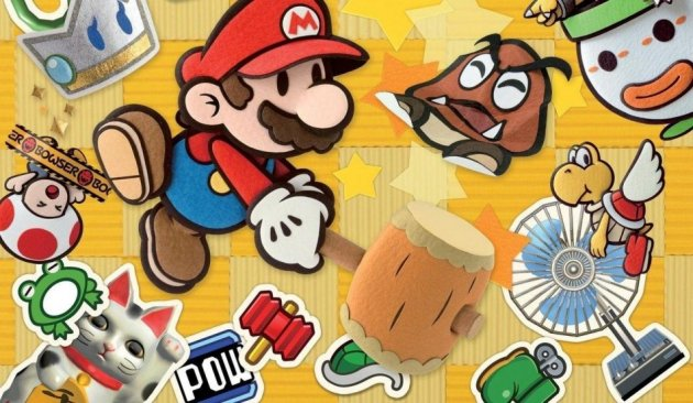 Why games matter Mario
