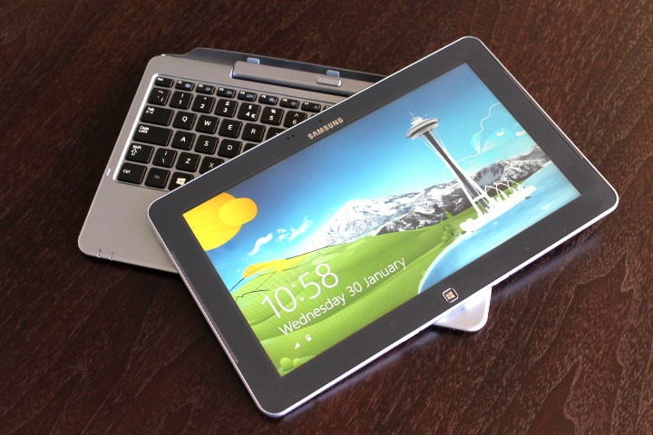 Samsung Ativ Smart PC Review