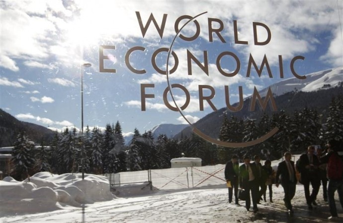 Davos World Economic Forum