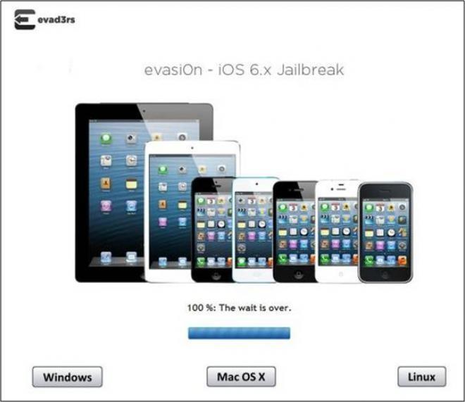 iOS 6 Untethered Jailbreak Status: Evasi0n Nears Release with 80% Progress, Fake Website Surfaces
