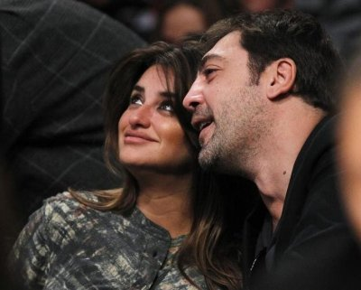 Spanish Oscar winners Penelope Cruz and Javier Bardem are expecting their second child