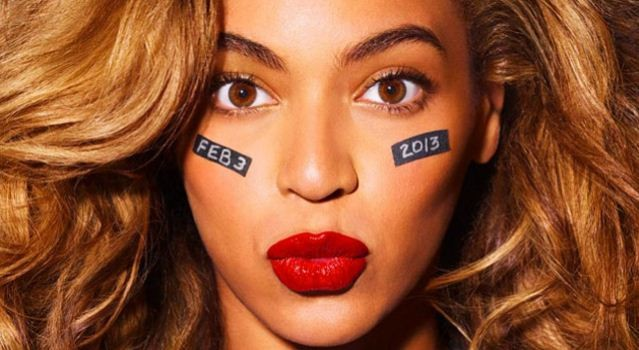Global music icon and 16-time Grammy-Award winner Beyonce will perform in the Pepsi Super Bowl XLVII halftime show on CBS at the Mercedes-Benz Superdome in New Orleans on Sunday, February 3, 2013.