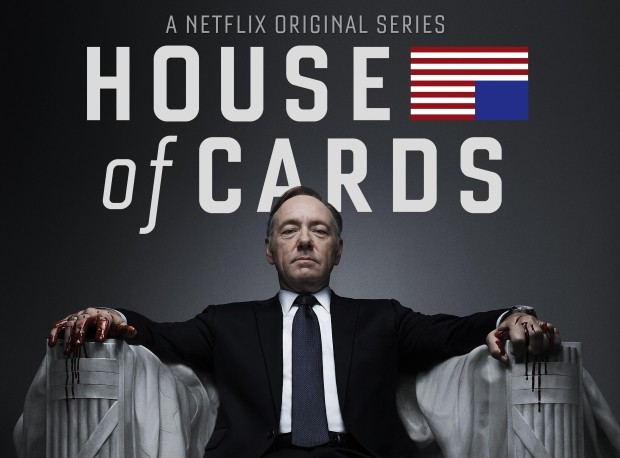 House of Cards: Twitter explodes as Netflix glitch briefly shows new