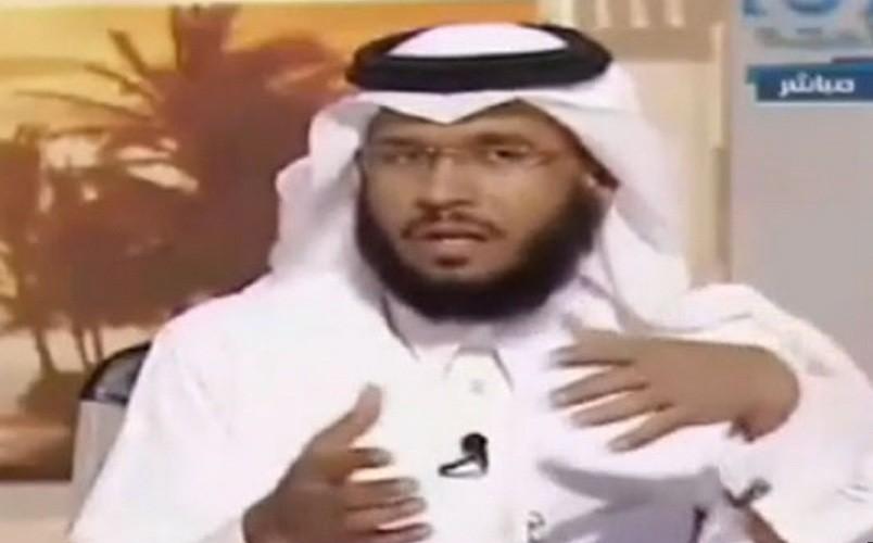 Sheikh Abdullah Daoud