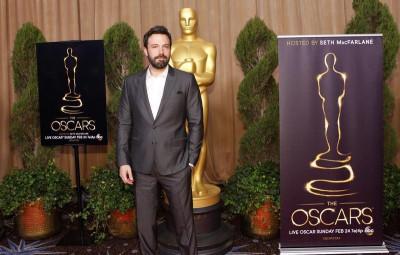 Oscar Buzz 2013