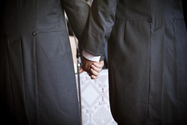 Gay Marriage debate Live!
