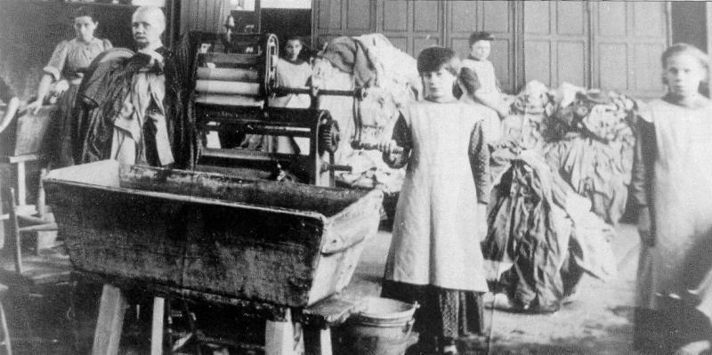 Magdalene Laundry