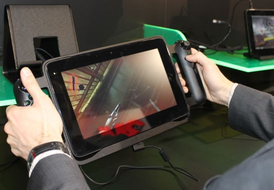 Razer Edge Tablet