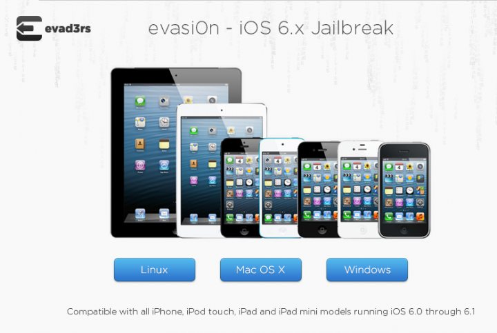 iOS 6 Jailbreak: Planetbeing Reveals Intricacies of Evasi0n Tool in Forbes Interview