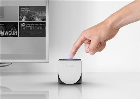 Android Ouya release Amazon