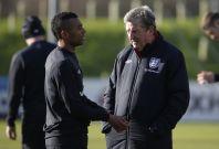 Cole and Hodgson