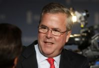 Jeb Bush is considering a presaidential bid, reports indicate.