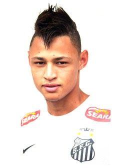 Neilton (Source - Santos FC)